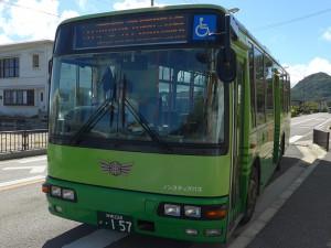 東(あずま)運輸バス その2