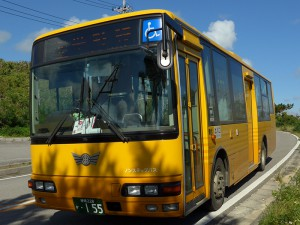 東(あずま)運輸バス その3